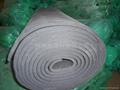橡塑海绵 石家庄保温隔热橡塑棉