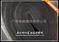 橡塑海绵 石家庄保温隔热橡塑棉管道隔热保温环保材料 4