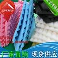 广州坤耐吸声建材 吸音棉 录音棚吸音 消音回音 吸音海棉 金字塔绵 2