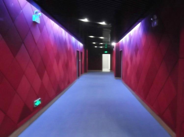 广州软包/KTV吸音板/酒店包房软包/视听中心吸音板/布艺软包 2
