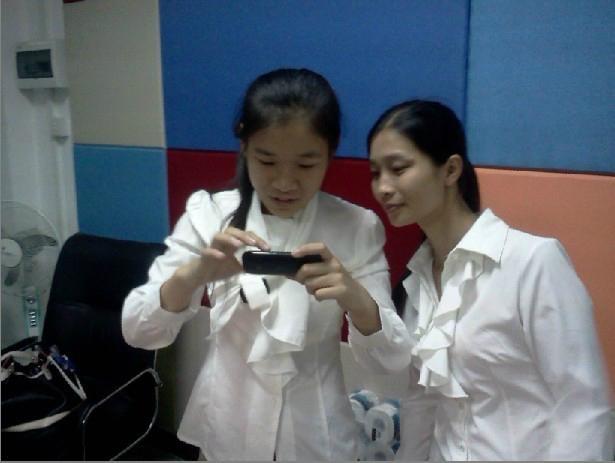 广州软包/KTV吸音板/酒店包房软包/视听中心吸音板/布艺软包 4