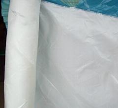 超细白色玻纤布 幅宽1.25M