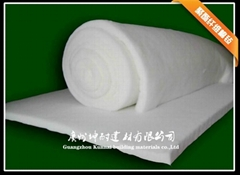 上海吸音綿 環保型純聚酯綿 6公斤容重 坤耐建材