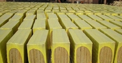 广州岩棉板 防水岩棉板 100KG/100MM防火岩棉板 外墙岩棉