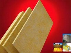 A级防火岩棉板 80KG/50MM岩棉 广西岩棉板