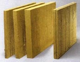 A级防火岩棉板 80KG/50MM岩棉 广西岩棉板 2