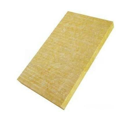 东莞防火岩棉板 保温岩棉板 隔热岩棉板 耐高温保温材料 4