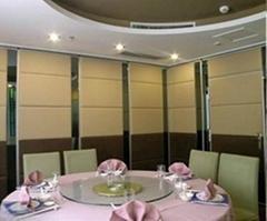 饭店墙面装饰板  吸音隔音布艺吸音板  隔音装饰布艺软包
