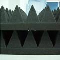 100MM金字塔绵 坤耐特制10公分金字塔型吸音棉 坤耐正品 2