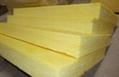 坤耐特制100MM玻璃棉板 四川成都棉板 10CM吸音隔音棉板 1