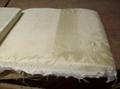 玻纤布袋子装棉板 32KG/50MM棉板 玻璃布昆明棉板 坤耐正品 1