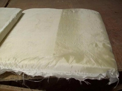 玻纖布袋子裝棉板 32KG/50MM棉板 玻璃布昆明棉板 坤耐正品