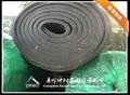橡塑保温材料 橡塑保温板 20MM保温橡塑海绵 2