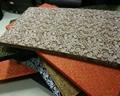 清远市环保聚酯纤维吸音板,KT