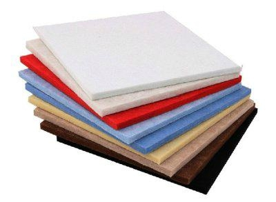 Polyester Fiber Board For Sound Absobing And House