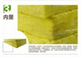 high qualityglass wool board used in interior wall filled to reduced the noise  3