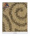 Carpet, sound-absorbing carpets, hotel footpath, ground decorative board 1