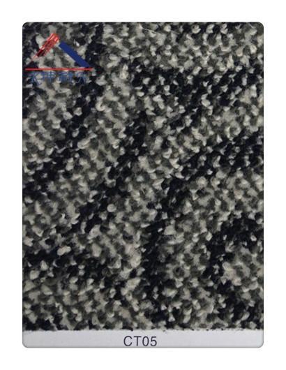 Carpet, sound-absorbing carpets, hotel footpath, ground decorative board 3