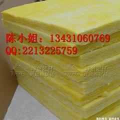 48KG.50MM heat insulation glass wool board,soundproof and heatproof