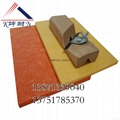 8 mm thick polyester sound-absorbing