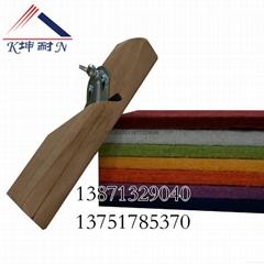 8MM环保聚酯绵 纯树脂纤维棉 装饰吸音板
