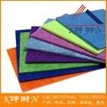 8MM聚酯纤维板 深圳墙体装饰板 佛山吸音板 坤耐建材 6