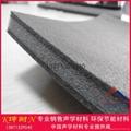 地面隔音减震材料 体育管减震垫