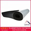 高效阻尼隔音毡2mm,建筑行业装修专用隔音材料 2