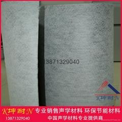 廣州現貨供應隔音氈2mm,包廂隔音房專用隔音材料