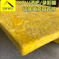 low price high density glass wool