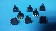 数字式压力传感器