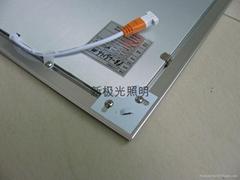 超薄LED面板燈