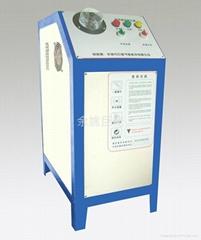 電加熱蒸汽發生器 18KW
