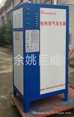 电加热蒸汽发生器 2