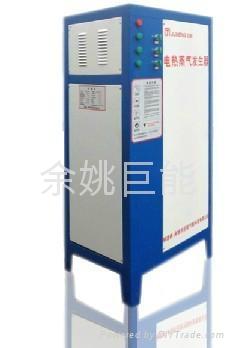 电加热蒸汽发生器 3