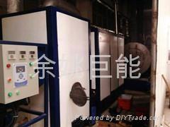 生物质蒸汽炉 5