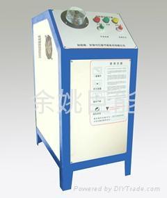 电加热蒸汽发生器 24KW 5