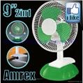"""9"""" 2in1 Desk fan Clip Fan"""
