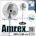3in1 Industrial Fan