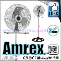 3in1 Industrial Fan