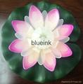 led lotus 3