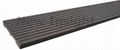 Wood plastic composite(WPC) wall panel