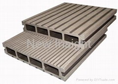 Wood plastic composite(WPC) decking 146 x 24 (Hot Product - 1*)