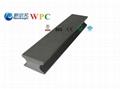 40*25mm Wood Plastic Composite Joist