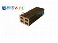 Wood Plastic Composite Joist with FSC,CE