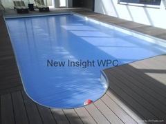 游泳池地板 防水地板
