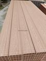 high strength eco-friendly composite  WPC deck 4