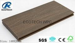 共挤木塑地板