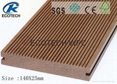 WPC  Piso Deck Compuesto