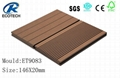 Wood Plastic composite (WPC) Decking&